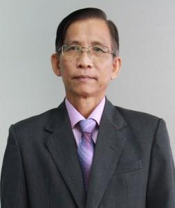 Dato' Godfrey Joitol