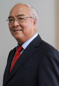 Dato' Mah Weng Kwai