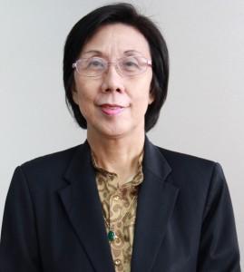 Datuk Lok Yim Pheng