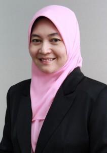 Dr Nik Salida Suhaila Nik Salleh