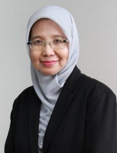 Prof. Dato' Dr Aishah Bidin