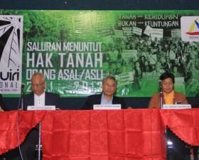 NI Session in Sarawak