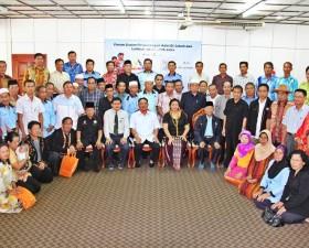 Forum Sistem Perundangan Adat dan Latihan Adat Untuk Belia